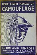 Home Guard Manual of Camouflage