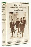 The Life of Emmeline Pankhurst: The Suffragette Struggle for Women's Citizenship