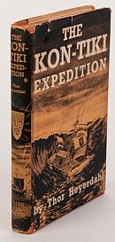 The Kon-Tiki Expedition: By Raft Across the South Seas