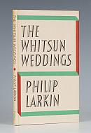 The Whitsun Weddings.